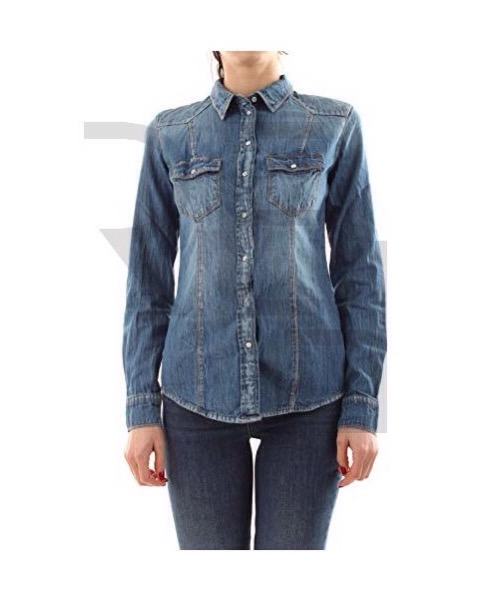Guess camicia jeans