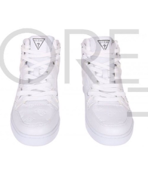 GUESS SNEAKERS SPORTIVA STIVALETTO